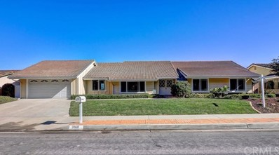 3168 El Sebo Avenue, Hacienda Hts, CA 91745 - MLS#: PW17270336