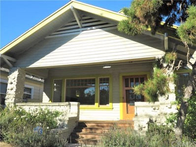 450 W 12th Street, San Pedro, CA 90731 - MLS#: PW17270437