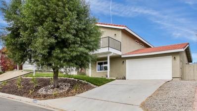 23486 Schooner Drive, Canyon Lake, CA 92587 - MLS#: PW17270527
