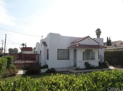 502 S Williamson Avenue, Fullerton, CA 92832 - MLS#: PW17270541
