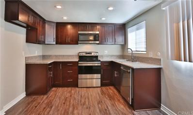 33741 Olinda Drive UNIT D, Dana Point, CA 92629 - MLS#: PW17270546