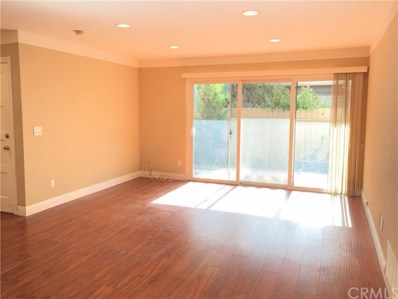 2521 W Sunflower Avenue UNIT M4, Santa Ana, CA 92704 - MLS#: PW17270631