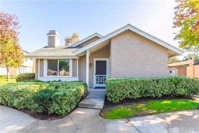 2 Hollowglen UNIT 7, Irvine, CA 92604 - MLS#: PW17270724