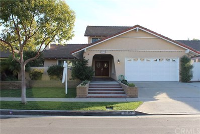 5192 Evergreen Avenue, Cypress, CA 90630 - MLS#: PW17270790