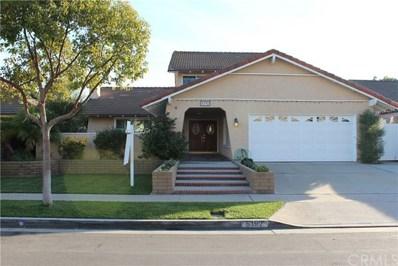 5192 Evergreen Avenue, Cypress, CA 90630 - MLS#: PW17270790