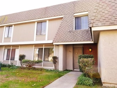 2159 W Banbury Circle, Anaheim, CA 92804 - MLS#: PW17270862