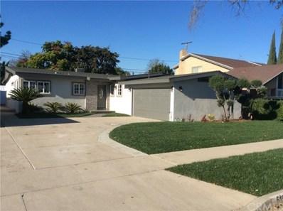5151 E Burnett Street, Long Beach, CA 90815 - MLS#: PW17270929