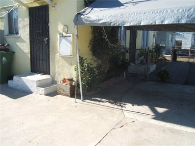 1612 W 205th Street, Torrance, CA 90501 - MLS#: PW17270990