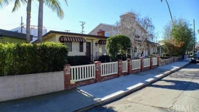 5946 E The Toledo, Long Beach, CA 90803 - MLS#: PW17271083