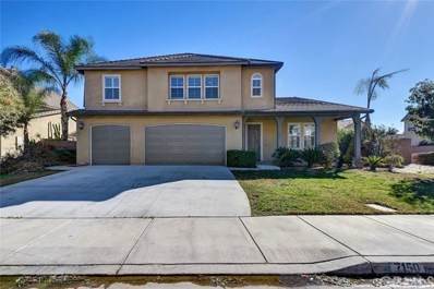 7150 Cottage Grove Drive, Eastvale, CA 92880 - MLS#: PW17271153