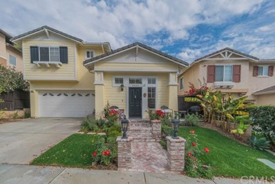 2424 Maxson Court, Signal Hill, CA 90755 - MLS#: PW17271254