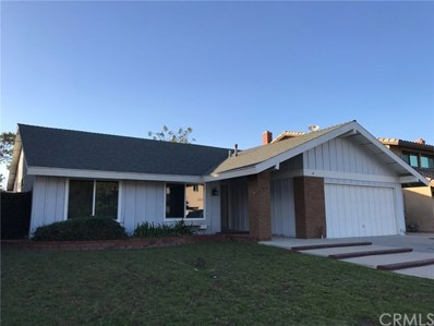 19691 Phoenix Lane, Huntington Beach, CA 92646 - MLS#: PW17271256