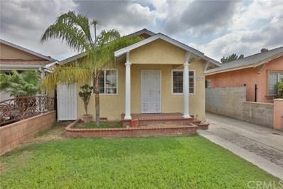 9534 San Carlos Avenue, South Gate, CA 90280 - MLS#: PW17271309