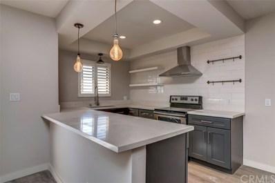810 Edgewood Street UNIT 302, Inglewood, CA 90302 - MLS#: PW17271442