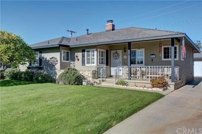 15925 Stanmont Street, Whittier, CA 90603 - MLS#: PW17271490