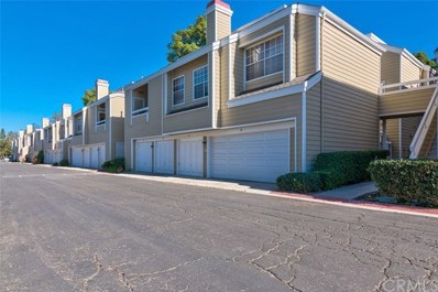 3670 S Bear Street UNIT 43, Santa Ana, CA 92704 - MLS#: PW17271629