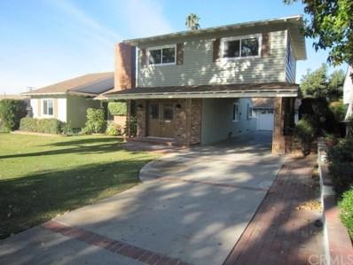 8129 Edmaru Avenue, Whittier, CA 90602 - MLS#: PW17271661