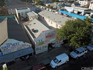 4355 Avalon Boulevard, Los Angeles, CA 90011 - MLS#: PW17271774