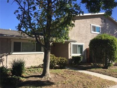1313 Via Santiago UNIT C, Corona, CA 92882 - MLS#: PW17271996