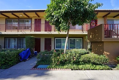 1400 W Warner Avenue UNIT 37, Santa Ana, CA 92704 - MLS#: PW17272363