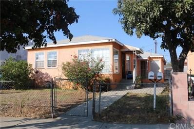 1821 W 35th Street, Los Angeles, CA 90018 - MLS#: PW17272473