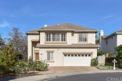 5 Blessing, Irvine, CA 92612 - MLS#: PW17272588