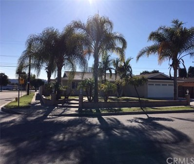 20128 Diehl Street, Walnut, CA 91789 - MLS#: PW17272818