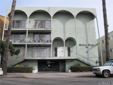 3452 Elm Avenue UNIT 203, Long Beach, CA 90807 - MLS#: PW17272895