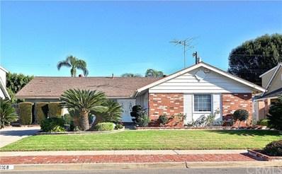 1108 Oakmont Street, Placentia, CA 92870 - MLS#: PW17272998