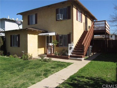 447 S Center Street, Orange, CA 92866 - MLS#: PW17273011