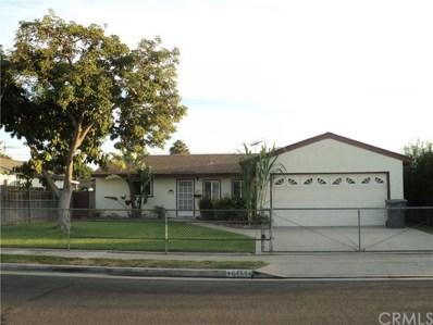 6454 Marcella Way, Buena Park, CA 90620 - MLS#: PW17273020