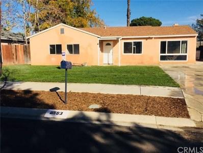 8593 Greenpoint Avenue, Riverside, CA 92503 - MLS#: PW17273033