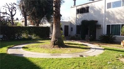 2101 S Pacific Avenue UNIT 1, Santa Ana, CA 92704 - MLS#: PW17273047