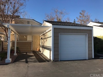 3340 E Collins Avenue UNIT 61, Orange, CA 92867 - MLS#: PW17273128