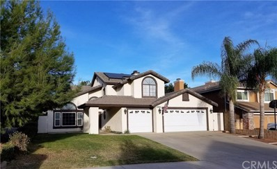 15064 Christina Court, Lake Elsinore, CA 92530 - MLS#: PW17273507