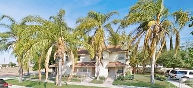 3880 2nd Street, Riverside, CA 92501 - MLS#: PW17273538