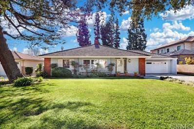 220 W Naomi Avenue, Arcadia, CA 91007 - MLS#: PW17273622