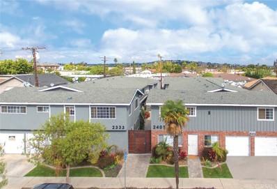 2333 E 5th Street, Long Beach, CA 90814 - MLS#: PW17273691