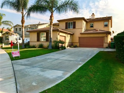 7454 Country Fair Drive, Eastvale, CA 92880 - MLS#: PW17273756