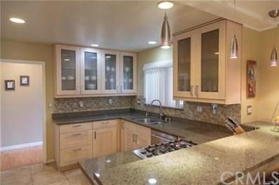 2405 E Trenton Avenue, Orange, CA 92867 - MLS#: PW17274062