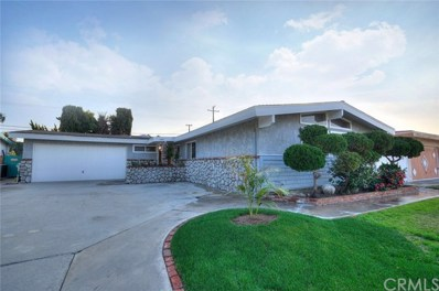 8852 Calico Avenue, Garden Grove, CA 92841 - MLS#: PW17274071