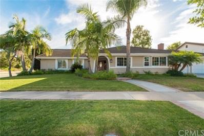 1700 W Las Lanas Lane, Fullerton, CA 92833 - MLS#: PW17274144
