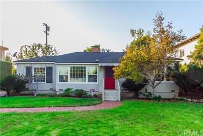5159 Gaviota Avenue, Encino, CA 91436 - MLS#: PW17274212