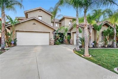 23383 Blue Gardenia Lane, Murrieta, CA 92562 - MLS#: PW17274282