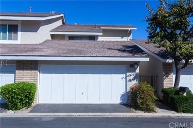 21 Ashbrook UNIT 102, Irvine, CA 92604 - MLS#: PW17274283
