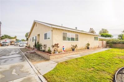 1344 Farmstead Avenue, Hacienda Hts, CA 91745 - MLS#: PW17274297