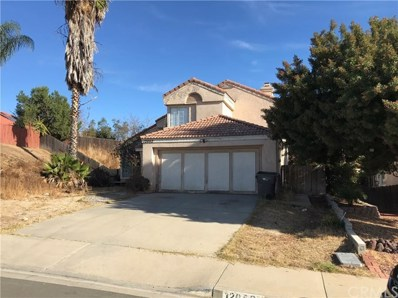 12052 Amber Hill, Moreno Valley, CA 92557 - MLS#: PW17274360