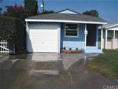 11533 Foster Road, Norwalk, CA 90650 - MLS#: PW17274516