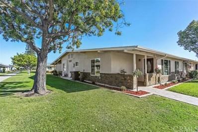 13500 St Andrews Drive UNIT 7L, Seal Beach, CA 90740 - MLS#: PW17274584