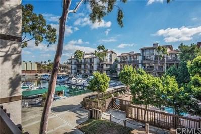 8212 Marina Pacifica Drive N, Long Beach, CA 90803 - MLS#: PW17274618